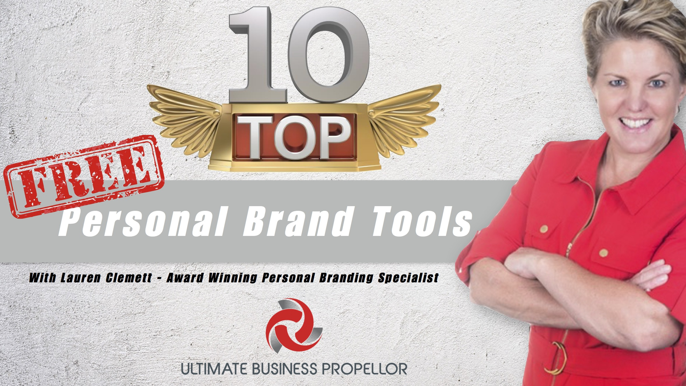 The Top 10 Free Personal Brand Building Tools To Rocket Launch Your Brand